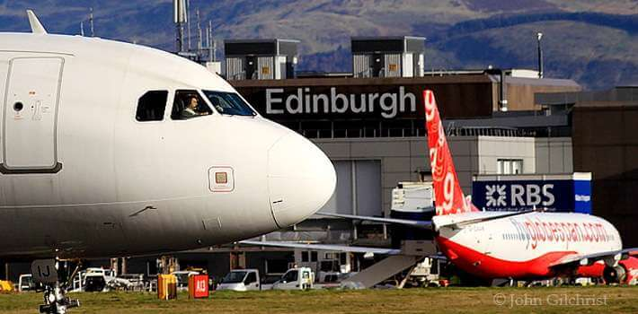 Edinburgh-airport